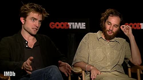 Robert Pattinson Tricks You Into Rooting for His Character in 'Good Time'