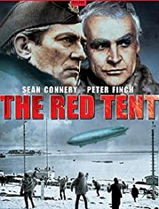 The Red Tent (1969)