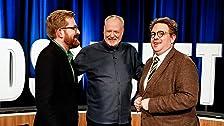 Nytårsshow med Cilius og Bruun