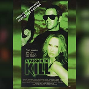 Movie tube watch online A Passion to Kill by none [Mp4]