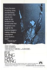 The Long Day's Dying (1968) Poster - Movie Forum, Cast, Reviews