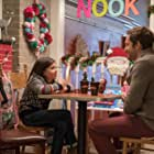 Mike Faiola and Isadora Swann in Love Always, Santa (2016)