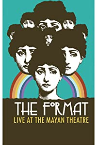 Best torrent site to download hollywood movies The Format: Live at the Mayan Theatre USA [2160p]