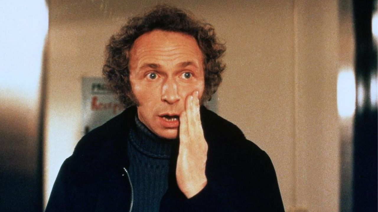 Pierre Richard in On aura tout vu! (1976)