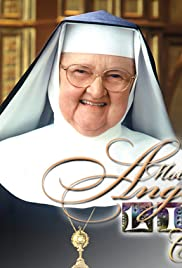 Mother Angelica Live Poster
