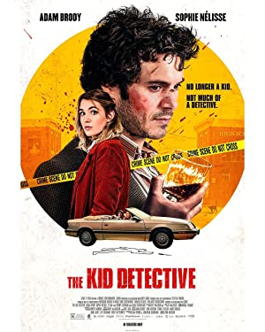 Where to stream The Kid Detective