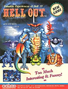 My movie library free download Hell Out by [640x360]