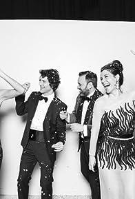 Primary photo for La noche de los Oscar