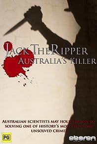 Primary photo for Jack the Ripper: Prime Suspect