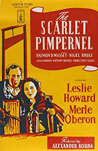 Movie for psp free download sites The Scarlet Pimpernel UK [BluRay]