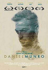 Daniel Munro Poster