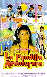 Best mobile movie downloading sites La pandilla aventurera none [mp4]