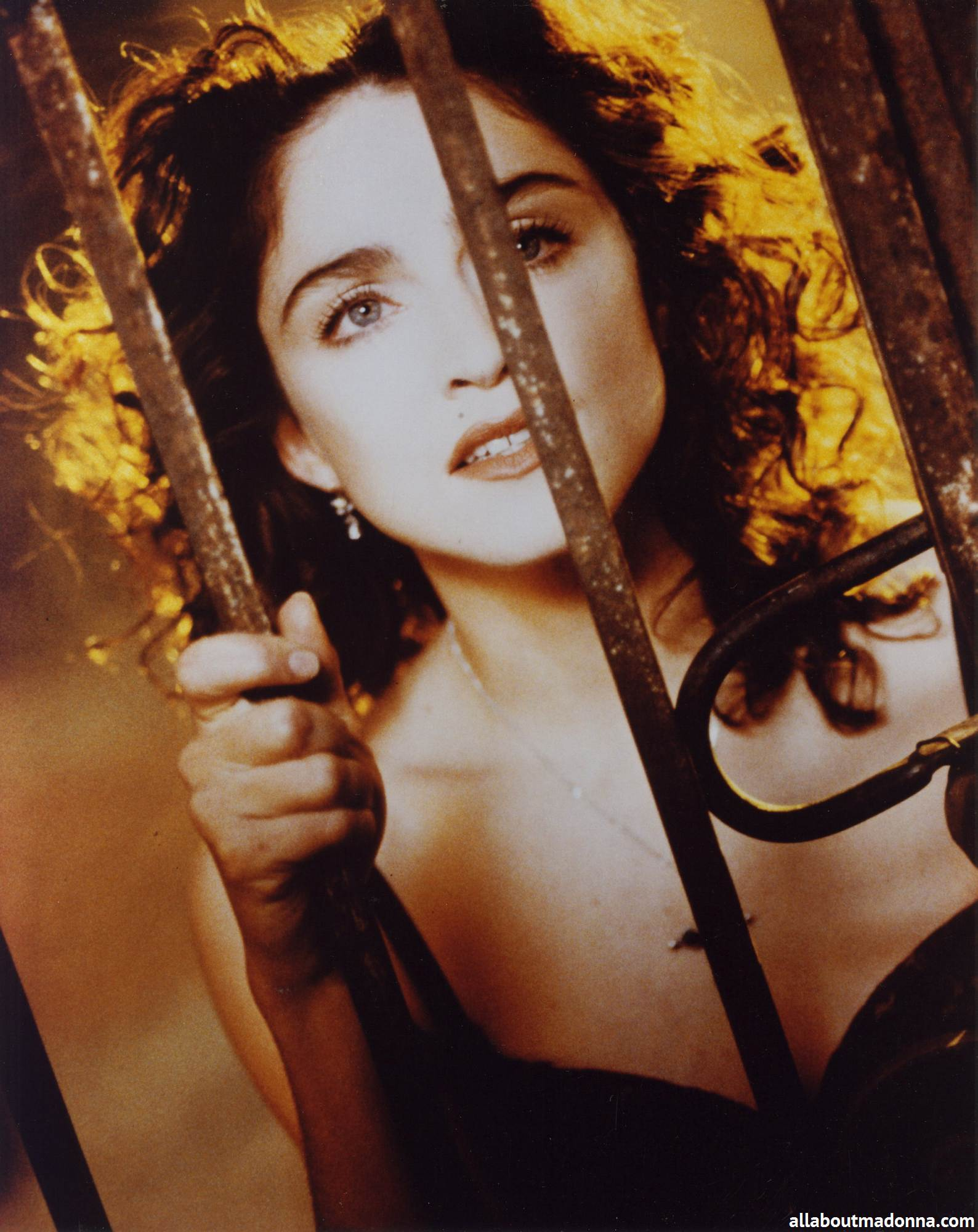 Madonna Like A Prayer Video 1989 Photo Gallery Imdb