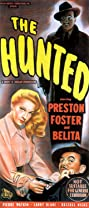 The Hunted (1948) Poster