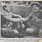 Henry Roquemore and Pinky Tomlin in Thanks for Listening (1937)