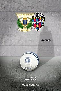 CD Leganés vs Levante UD (2018)
