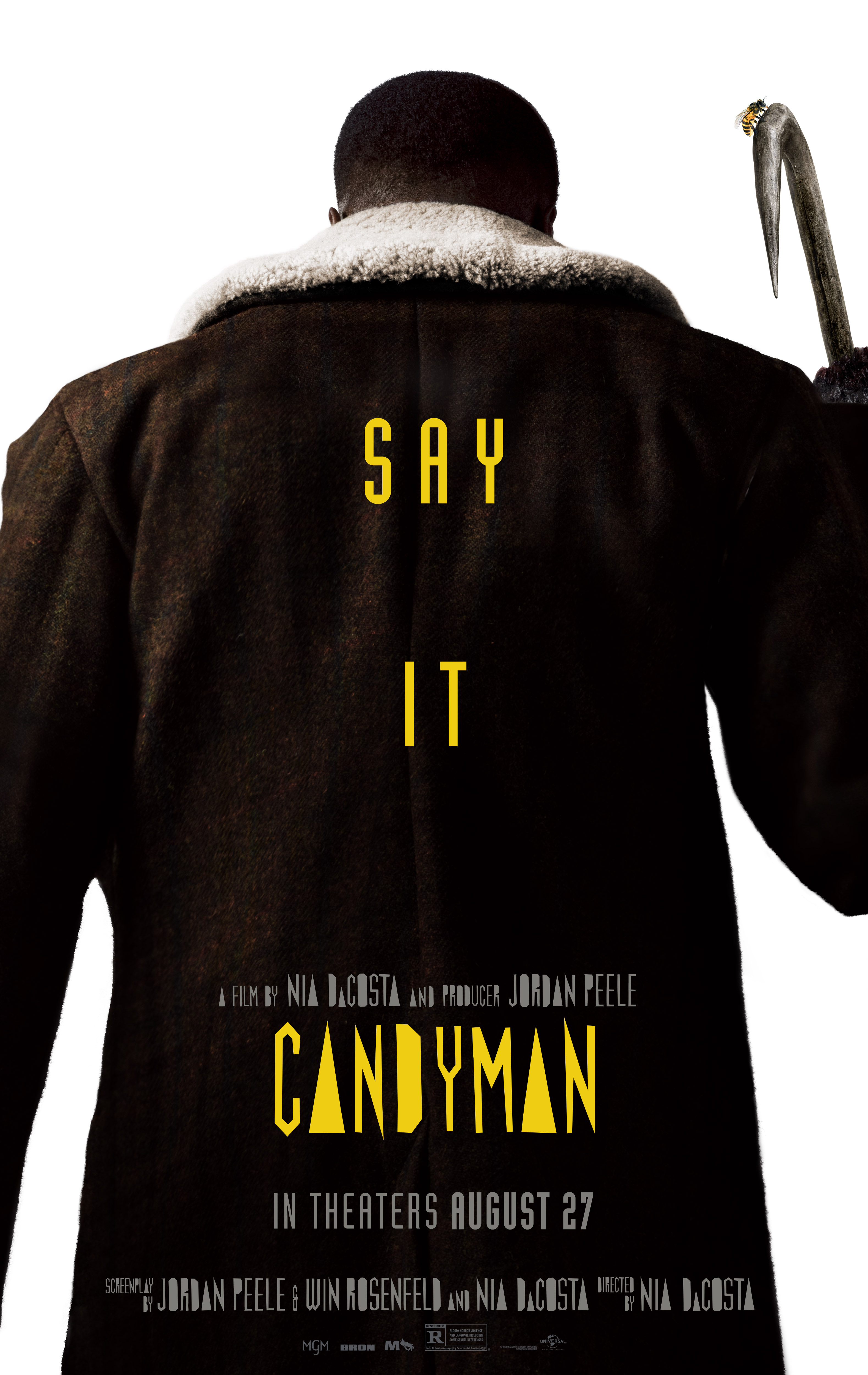 watch Candyman on soap2day