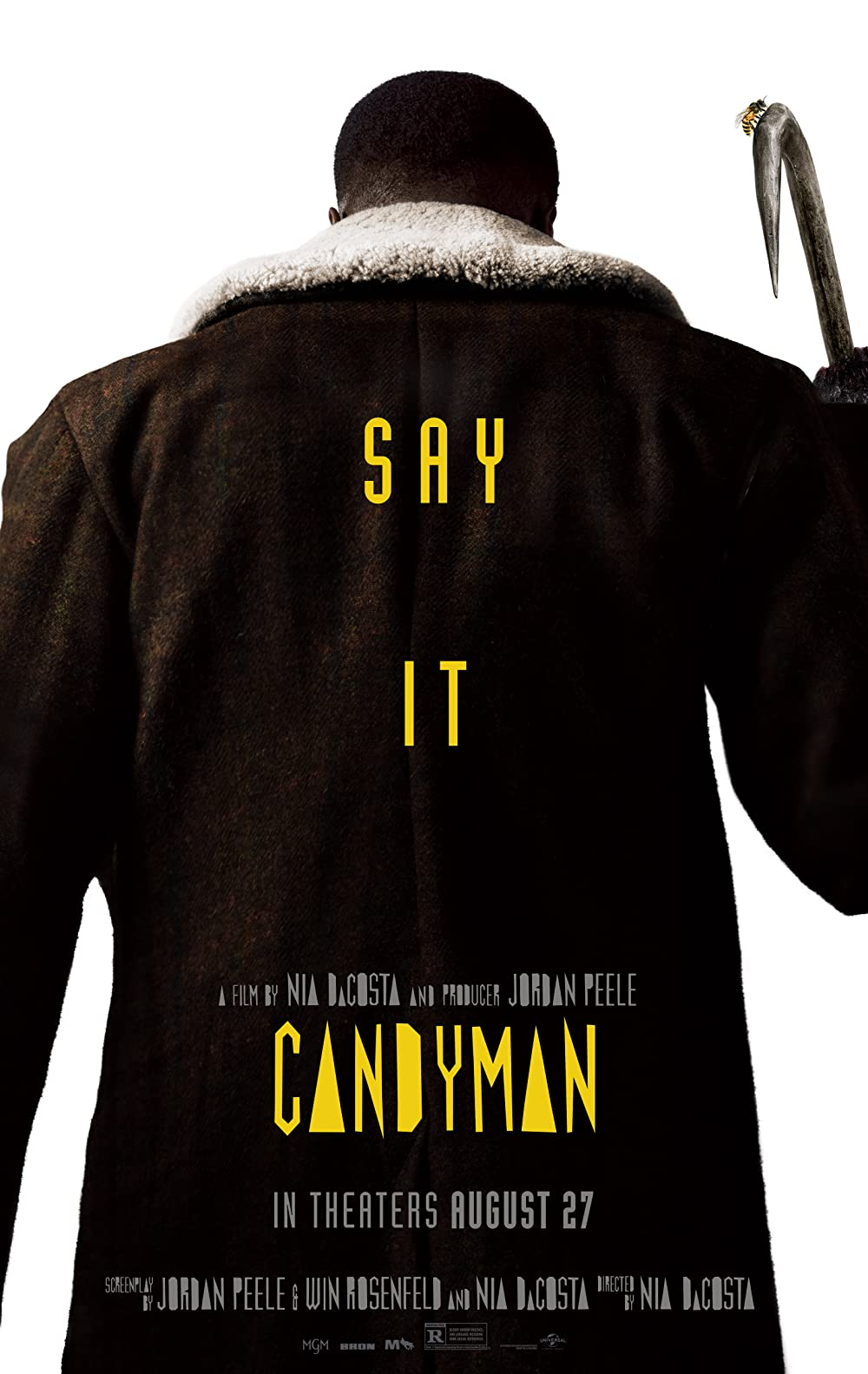 Candyman (2021) Tamil Dubbed (Voice Over) & English [Dual Audio] WEBRip 720p [1XBET]