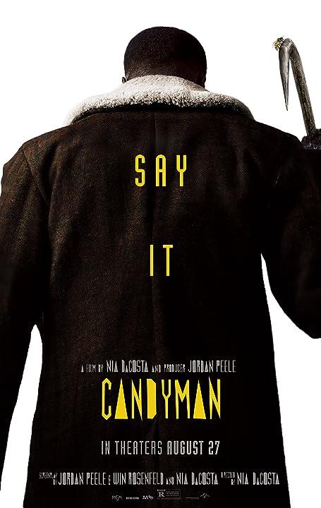 Candyman (2021) Hindi Dubbed