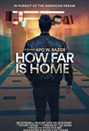How Far is Home Poster