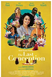 The Last Conception Poster