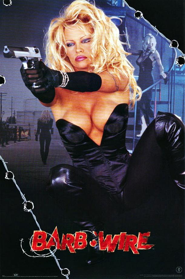 Barb Wire (1996) - IMDb