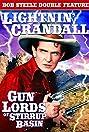 Lightnin' Crandall (1937) Poster