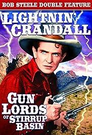 Lightnin' Crandall Poster