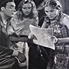 Joan Fontaine, Charles Boyer, and Joyce Reynolds in The Constant Nymph (1943)