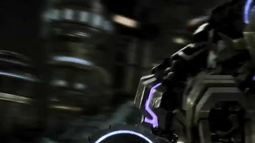 Transformers: War For Cybertron (Trailer 1)