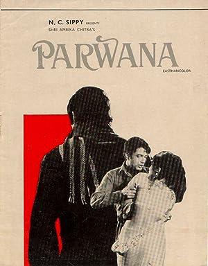 Parwana movie, song and  lyrics