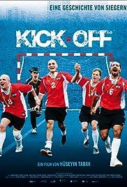 Kick Off Poster