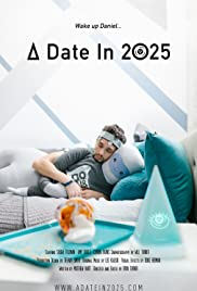A Date in 2025 Poster