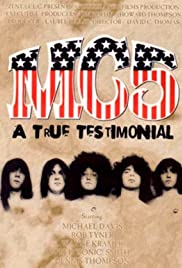 MC5*: A True Testimonial (2002) Poster - Movie Forum, Cast, Reviews