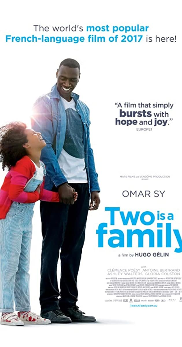 Subtitle of Two Is a Family