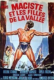 La valle dell'eco tonante (1964)