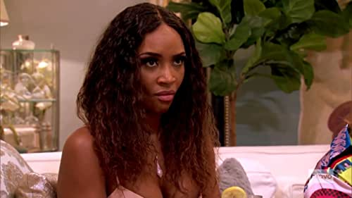 Married To Medicine: Girl Code, Interrupted
