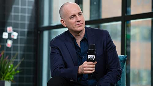 "BUILD: Kelly AuCoin Originally Passed on the ""Billions"" Role of ""Dollar"" Bill"