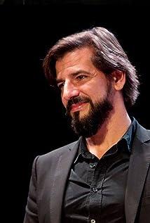 Ferran Paredes Picture