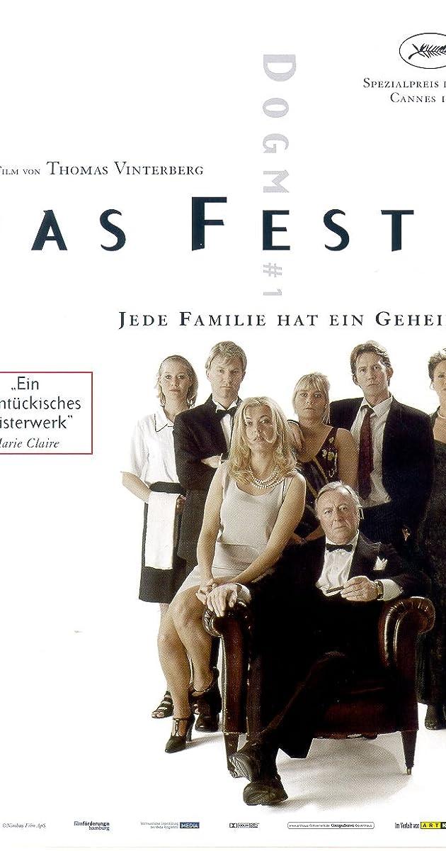 The Celebration (1998) - IMDb