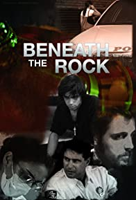 Primary photo for Beneath the Rock