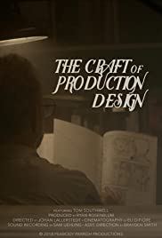 The Craft of Production Design