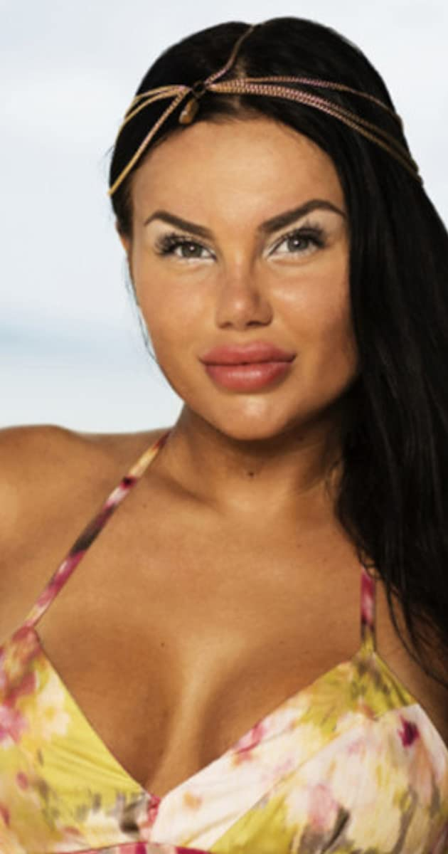 ex on the beach sverige ida