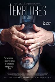Juan Pablo Olyslager in Temblores (2019)