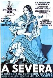 A Severa Poster