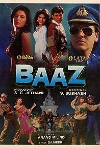 Primary photo for Baaz