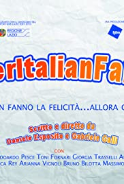 Super Italian Family Poster