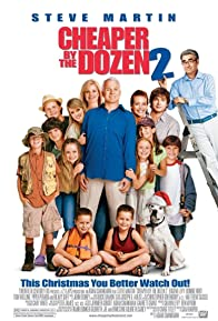 Primary photo for Cheaper by the Dozen 2