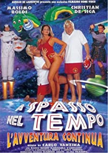 Direct download 1080p movies A spasso nel tempo - L'avventura continua by Carlo Vanzina [XviD]