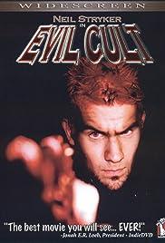Evil Cult Poster